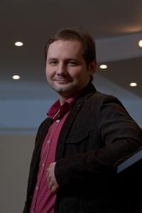 Кириллов Юрий Игоревич